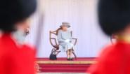 Verjaardag koningin Elizabeth gevierd met beperkte militaire parade