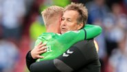 """Deens bondscoach reageert na emotionele avond: """"We hadden twee opties: of vanavond spelen, of morgenmiddag"""""""