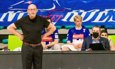 Paul Vervaeck coach van Yoast United Nijmegen