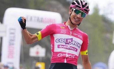 Ze konden echt niet langer wachten: 'Spaanse Remco Evenepoel' nú al naar de profs na dominante vertoning in Baby Giro