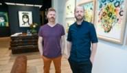 """Nieuwe galerie haalt Antwerpse striptekenaars uit verdomhoekje: """"Hier geven ze zich bloot"""""""