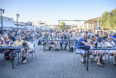 Festival Out of the Box goed van start