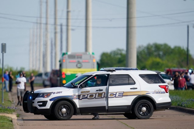 "Amerikaanse krant weigert omschrijving schutter Texas te geven: ""Te stereotyperend"""