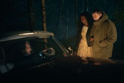 RECENSIE. 'The sister' van Neil Cross: Creepy Bob steelt de show ***