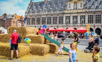 Zonnige Leuven Boert is groot succes