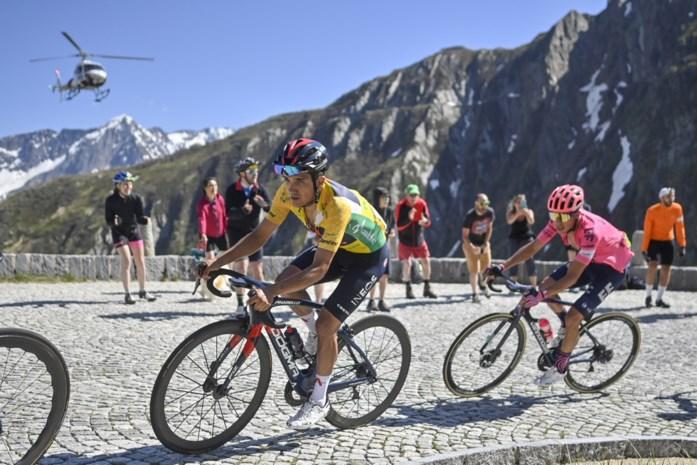 Carapaz kan de Tour winnen, maar wat hebben we nog geleerd uit de Ronde van Zwitserland? Onze man over Van der Poel, Alaphilippe, Devenyns en Dumoulin