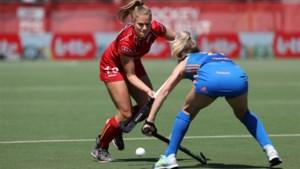 Dappere Red Panthers overleven net als Red Lions halve finale tegen Nederland niet op EK hockey