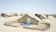 Op dag tijd keren meer dan duizenden migranten terug naar Libië