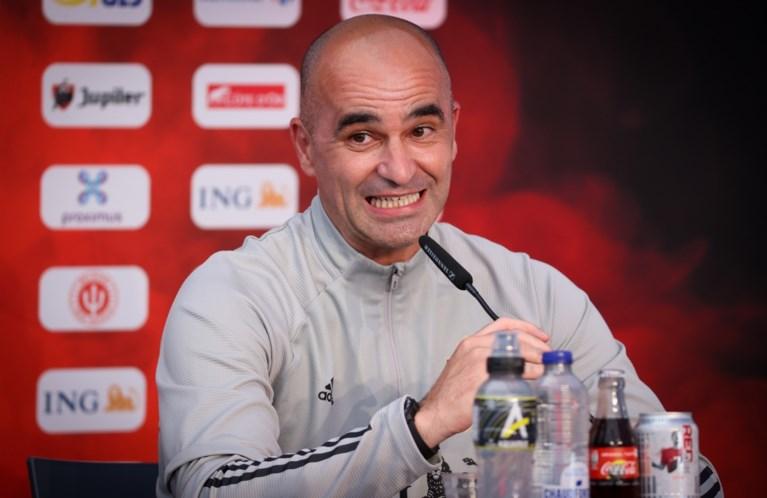 Jan Vertonghen is onzeker maar Axel Witsel maakt comeback tegen Denemarken, amper vijf maanden nadat hij zijn achillespees scheurde