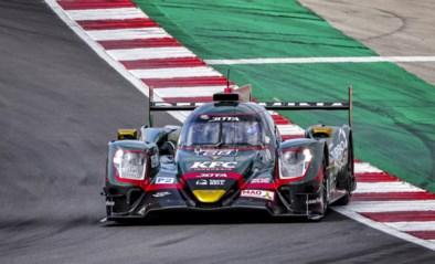 Toyota twee keer op podium tijdens 8 uur van Portimao, Vandoorne tweede in LMP2