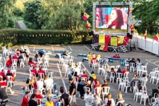 """Krejeis en Okapi kunnen voor eerste EK-match op 250 bezoekers rekenen: """"En gele noch rode kaart moeten uitdelen!"""""""