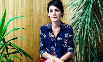 """VRT-journaliste Fatma Taspinar: """"Ik heb nog altijd het gevoel dat ik twee keer zo hard mijn best moet doen"""""""