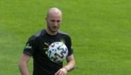 """Michael Krmencik: """"Ik wil nooit meer terug naar Club Brugge"""""""