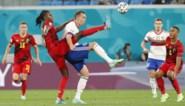 Een puike partij van Dedryck Boyata tegen Rusland, waarom zijn basisplaats geen verrassing was