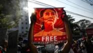 Aung San Suu Kyi verschijnt maandag voor de rechter
