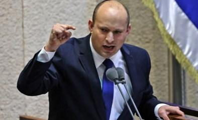 Na 12 jaar krijgt Israël nieuwe premier: parlement geeft regering zonder Netanyahu vertrouwen