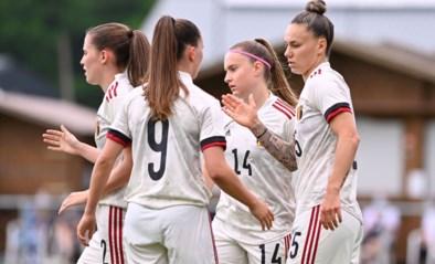 Red Flames boeken zuinige zege in oefenduel tegen Luxemburg