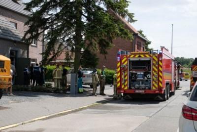 Brand in appartement: bewoner loopt woning weer binnen om kat te redden