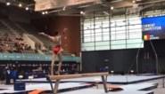 Nina Derwael maakt haar naam waar en pakt tweede gouden medaille op wereldbeker bij eerste wedstrijd in 20 maanden