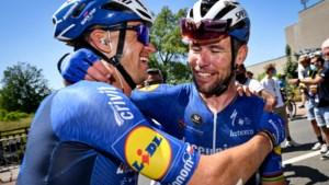 """Mark Cavendish blijft vaag over deelname aan Tour de France: """"Ik ben daar niet over begonnen"""""""