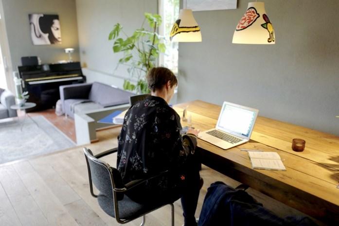 Thuiswerk verdeelt sociale partners: zelf kiezen of beslist de baas?