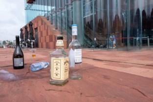 Druk weekend voor Antwerpse politie door overlast en samenscholingen