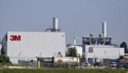 """Werknemer 3M trok 22 jaar geleden in ontslagbrief aan de alarmbel: """"PFOS, de meest verraderlijke vervuilende stof sinds PCB"""""""