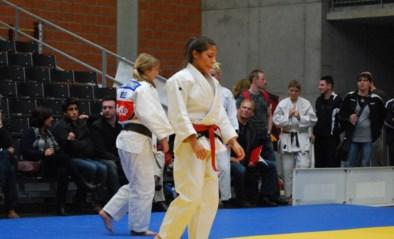 Judoka Anne-Sophie Jura stopt ermee