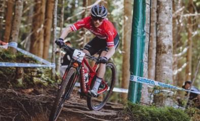 Winst voor Flückiger en Lecomte in Wereldbeker Mountainbike van Leogang