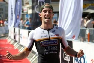 "Sven Vandenbroucke (ondanks val) van start tot aankomst: ""Enorme opsteker"""