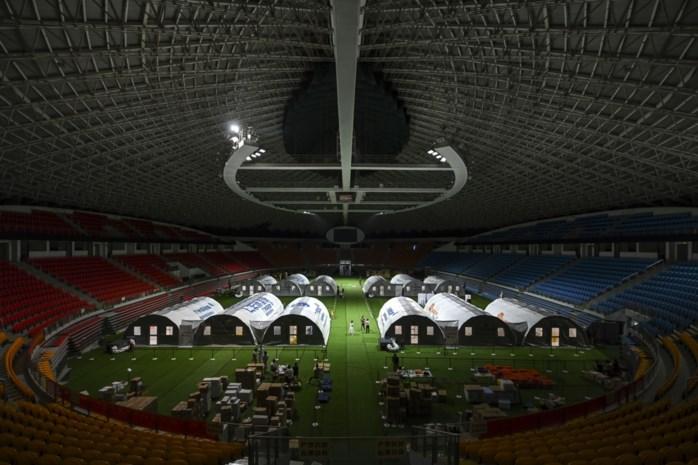 28 miljoen tests voor veertig besmettingen en boetes voor wie bezoek niet rapporteert: in China blijft corona nog tot 2022 het nieuwe normaal