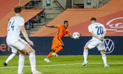 Frank de Boer verrast voor eerste wedstrijd en kiest voor Patrick van Aanholt als linksback bij Oranje