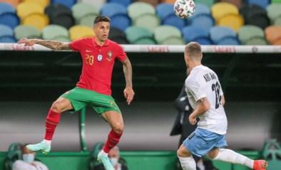 Corona bij Portugal: ploegmakker van Kevin De Bruyne test positief en mist EK