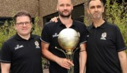 Dusan Djordjevic tekent voor elfde seizoen bij Oostende