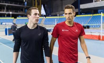 """Robin Vanderbemden mikt op Olympische Spelen ondanks heupproblemen: """"Ik heb geen tijd om te rusten"""""""