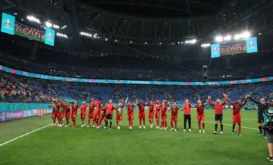 """Rode Duivels komen meteen naar huis na match tegen Denemarken: """"Tubeke is coronaveiliger dan Sint-Petersburg"""""""