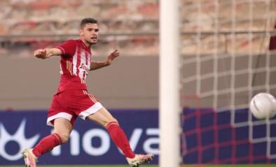 KV Mechelen haalt aanvaller Hugo Cuypers terug naar België