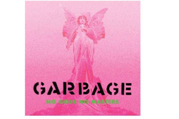 RECENSIE. 'No gods no masters' van Garbage: Boze energie, druppels klasse ***