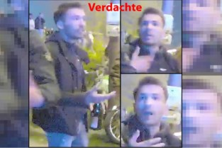 Verdachte gezocht voor slagen en verwondingen aan politieagent in Antwerpen