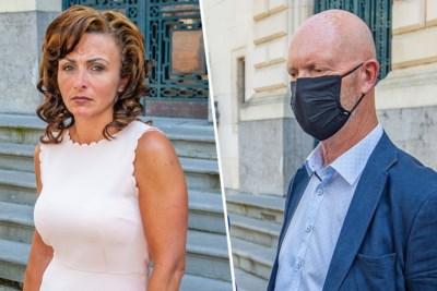 """Topmagistraat Johan Sabbe veroordeeld tot vier maanden met uitstel: """"Staat vast dat hij haar bij de borsten en tussen de benen vastgreep"""""""