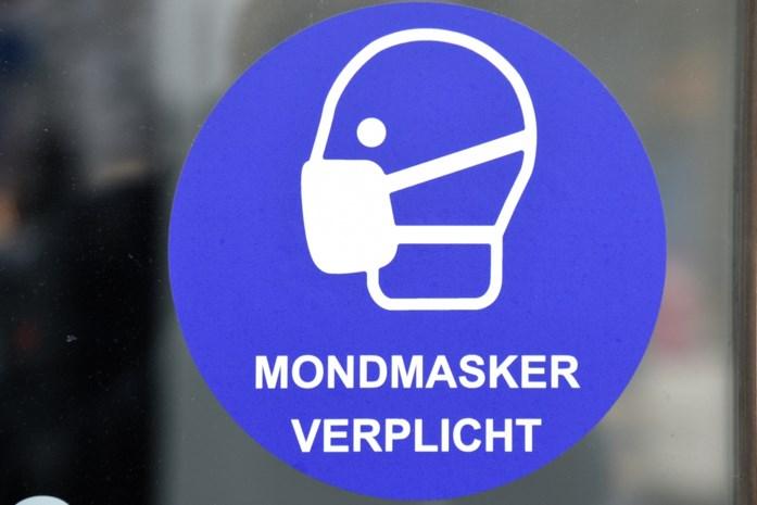 Lokale coronamaatregelen opgeheven, mondmasker hoeft niet meer op markt