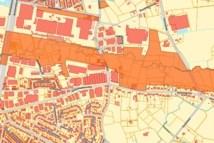 Openbaar onderzoek Vallei Benedenvliet-Grote Struisbeek