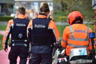 Politie controleert op probleemplaatsen in Asse