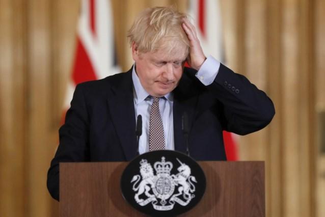 """Boris Johnson stelt 'Freedom Day' met vier weken uit"""