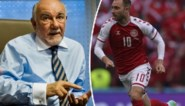"""Hartspecialist Pedro Brugada: """"Dwaas om nu al te zeggen dat Eriksen nooit meer zal voetballen"""""""