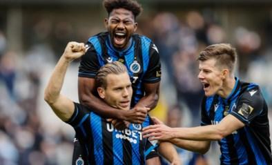 Club Brugge legt zijn kapitein langer vast: Ruud Vormer verlengt contract tot 2023