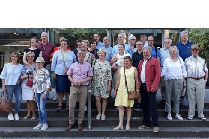 Lions Club Deinze viert 60ste verjaardag