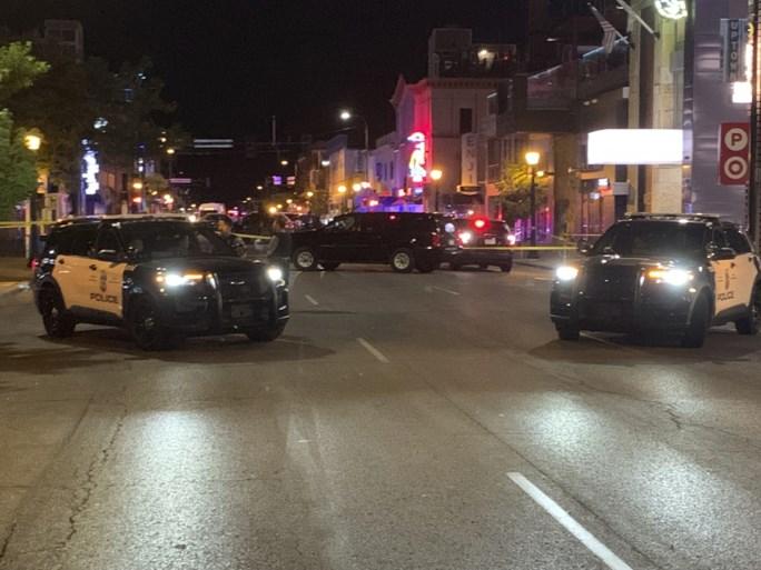Auto rijdt in op antiracismebetoging in Minneapolis: één dode