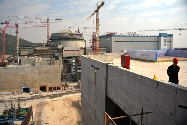 """Chinese kerncentrale weerlegt schade aan milieu na lek: """"Waarden zijn normaal"""""""