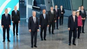 NAVO maakt vuist tegen China, ter land, ter zee, in de lucht én nu ook in cyberspace